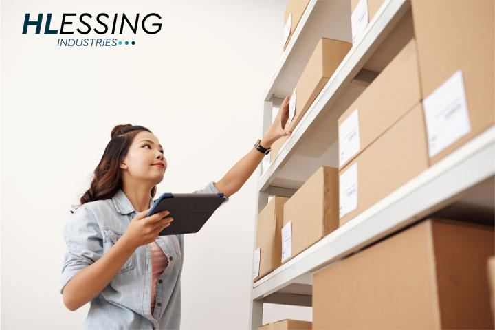 Gracias por tu compra en HLessing Industries